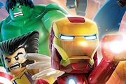 LEGO Marvel Super Heroes: Game Review
