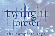 Twilight Forever: The Complete Saga 10-Disc Blu-ray Review