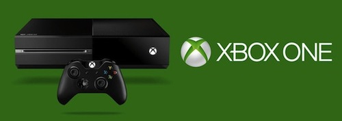 Xbox One launches November 22nd