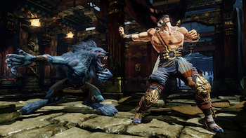 Killer Instinct - Only On Xbox One
