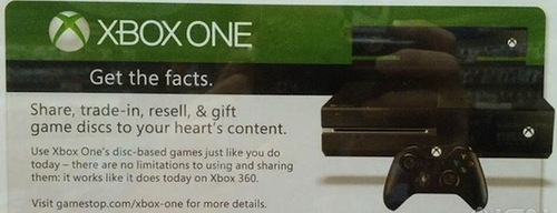 Xbox One: Get The Facts