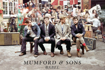 Mumford and Sons Band Bio