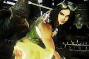 Killer Instinct: Orchid Combo Trailer
