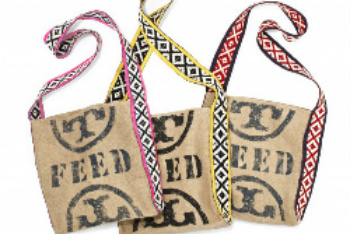Colorful FEED bags