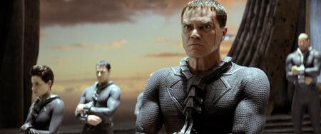 Baddie General Zod