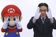 Nintendo Direct: Youtube and Miiverse Announced For 3DS