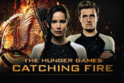 Kidzworld Catches up with The Hunger Games: Catching Fire Cast