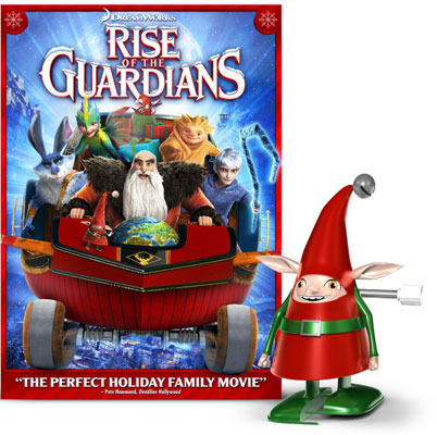RISE OF THE GUARDIANS—HOLIDAY EDITION