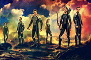 The Hunger Games: Catching Fire Movie Review