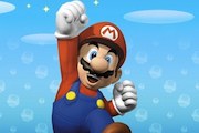Top 5: Super Mario Games