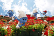 The Smurfs 2 DVD Review