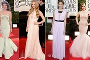 Fashion Police: 2013 Golden Globes
