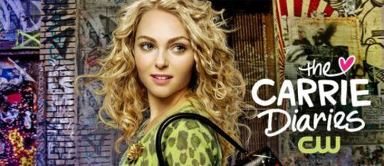 Feature carriediaries feature
