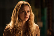 Teresa Palmer: The Zombie's Lady Love
