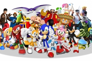 sonic and all-stars racing transformed cast