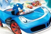 Sonic and All-Stars Racing Transformed: Wii U Game Review