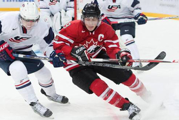 World Junior Semi Finals 2012