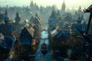 The Hobbit: The Desolation of Smaug Movie Review