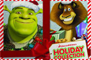 Preview dreamworks holiday collection pre