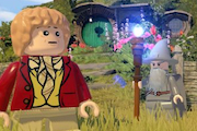 LEGO: The Hobbit Gets Its First Trailer!