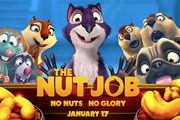 THE NUT JOB: Exclusive Preview