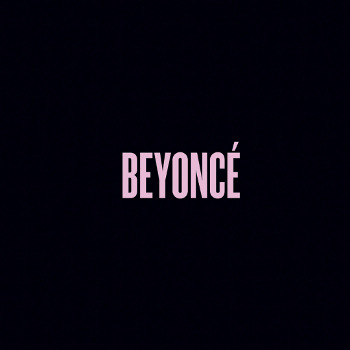 Beyoncé released this album as a complete surprise