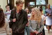 The Carrie Diaries: Season 1, Episode 2 :: Lie With Me
