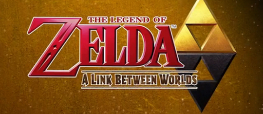 The Legend Of Zelda: A Link Between Worlds Review