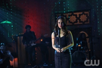 90210: Season 5, Episode 10 :: Misery Loves Company