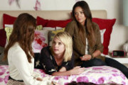 This week on Pretty Little Liars Spencer finds out  more about Toby on their anniversary than she bargained for. Find out more in the Kidzworld Recap of