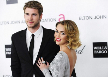 Liam and Miley called off the wedding this year