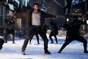 The Wolverine Blu-ray + DVD Review