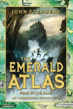 The Emerald Atlas (Books of Beginning #1)