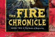 Book Review: The Fire Chronicle by John Stephens