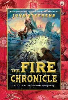 The Fire Chronicle (Books of Beginning #2)