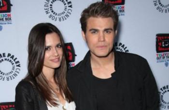 Torrey is married to Vampire Diaries co-star Paul Wesley