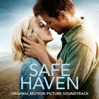 Save Haven Soundtrack