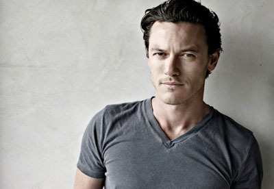 Luke Evans as himself