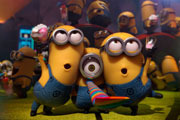 Despicable Me 2 Blu-ray   DVD Review