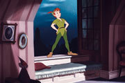 Peter Pan Diamond Edition DVD   Blu-ray Review