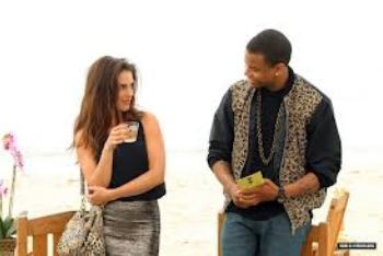90210: Season 5, Episode 11 :: We're Not In Kansas Anymore