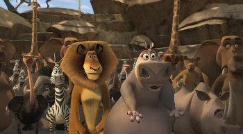 Madly Madagascar DVD Review