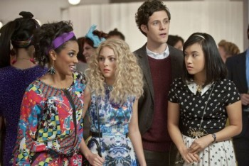 The Carrie Diaries: Season 1, Episode 3 :: Read Before Use