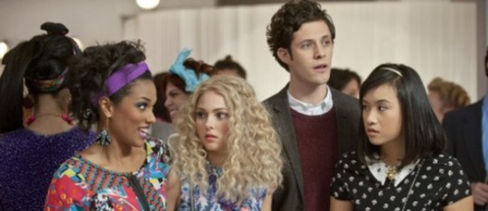 Feature thecarriediaries 3 feature