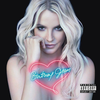 Britney Jean is Brit's 8th album