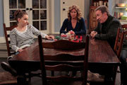 Bullying Gets Eve Suspended on Last Man Standing