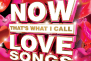 Preview now that's what i call love songs preview