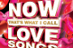 NOW That's What I Call Love Songs CD Review