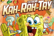 On January 15th SpongeBob SquarePants: Extreme Kah-Rah-Tay! DVD Review hits stores, find out more in the Kidzworld DVD Review!