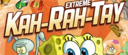 Feature spongebob feature